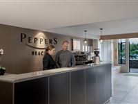 Lobby - Peppers Beacon Queenstown
